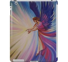 Renaissance Angel iPad Case/Skin
