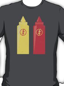 Star Lab Sauces T-Shirt