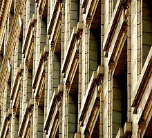 Windows by Leanna Lomanski