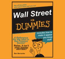WALL STREET FOR DUMMIES by loganhille