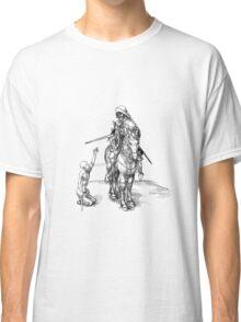 Saint Martin Classic T-Shirt