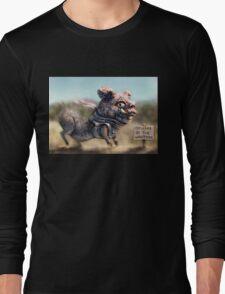 Wartdog T-Shirt