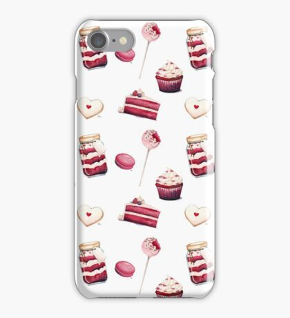 Everything Red Velvet iPhone Case/Skin