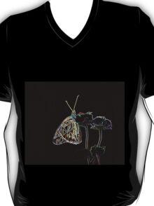 Electric Fritillary T-Shirt