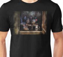 Animal - Chicken - The Hen House Unisex T-Shirt
