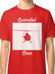 Copter Classic T-Shirt