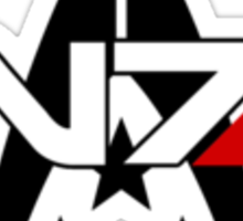 N7 Mass Effect, Alliance of the systems Sticker