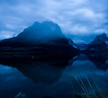 Milford Sound ~ New Zealand by Helen Simpson