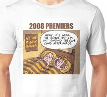 Club Song T-shirt Unisex T-Shirt