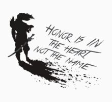 Yasuo quote by InnerdMind