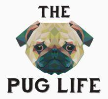 The Pug Life by romysarah