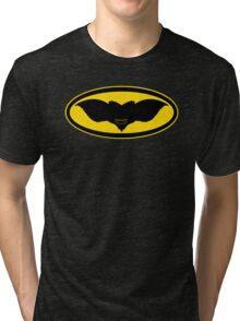 Gotham Gremlin Tri-blend T-Shirt
