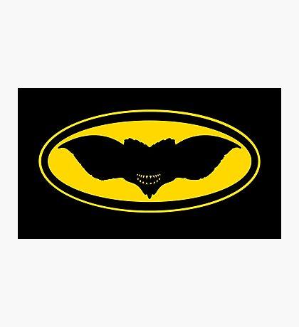 Gotham Gremlin Photographic Print