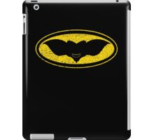 Gotham Gremlin (distressed) iPad Case/Skin