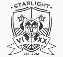 VIXX + STARLIGHT by zyguarde