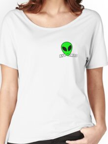 Ayy Lmao Women's Relaxed Fit T-Shirt