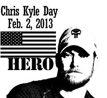 Chris Kyle RIP v2 by Vasharti