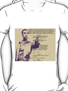 the Jesus T-Shirt