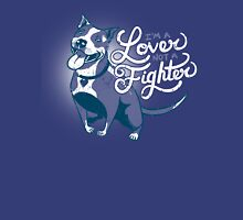 I'm A Lover, Not A Fighter Unisex T-Shirt
