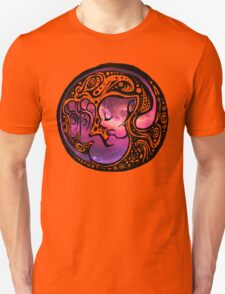 Tribal Mew Unisex T-Shirt