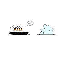 Iceberg by LewisDKennedy