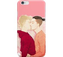 You're So Sweet! iPhone Case/Skin