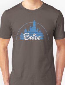 Disney Bride T-Shirt
