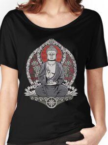 Gautama Buddha Women's Relaxed Fit T-Shirt
