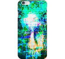 """"""" The voice  is a second face"""" iPhone Case/Skin"""