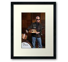 Fidock Billyboy Framed Print