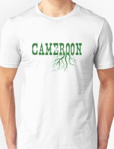 Cameroon Roots T-Shirt