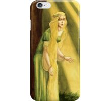 Yavanna iPhone Case/Skin
