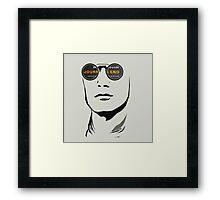 Marwood Framed Print