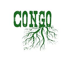 Congo Roots by surgedesigns