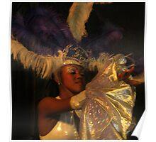 Dancer 40 Poster