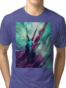 Dissolve  Tri-blend T-Shirt