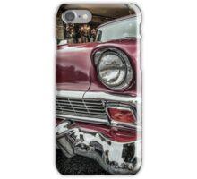 Nomadic iPhone Case/Skin