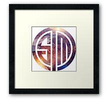 TSM Brimstone Framed Print