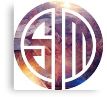 TSM Brimstone Canvas Print