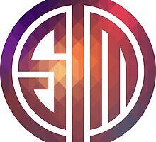TSM Geometria Dusk by spacesmuggler