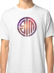 TSM Geometria Dusk Distresse Classic T-Shirt