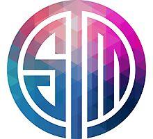 TSM Geometria Eminence Photographic Print