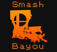 Smash at the Bayou Unisex T-Shirt