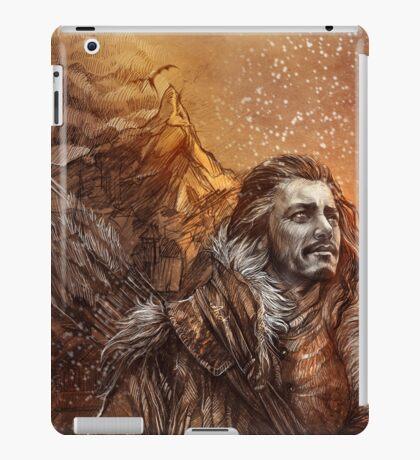 Bard the Bowman iPad Case/Skin