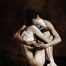 HoldingTheWomanSkeleton by Daniela M. Casalla