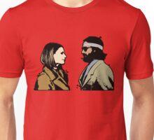 Royal Tenenbaums Unisex T-Shirt