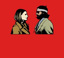Royal Tenenbaums Unisex T-Shirt