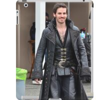 Captain Hook iPad Case/Skin