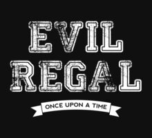 Once Upon a Time - Evil Regal Kids Clothes