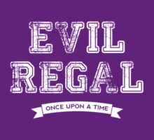 Once Upon a Time - Evil Regal by VancityFilming